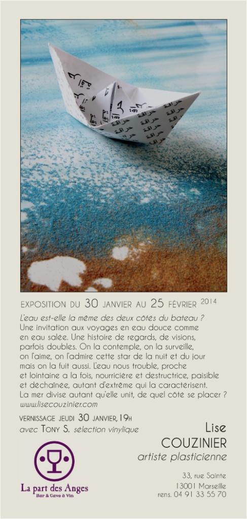©Lise Couzinier